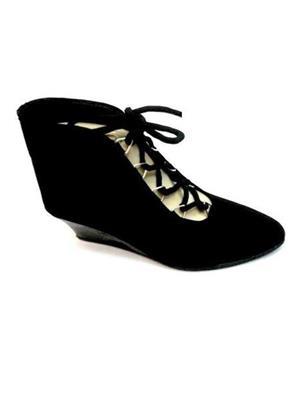 Shopify2015 Shofy06 Black Women Boots