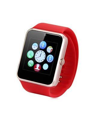 Sicario Moda Sicariom tsw26 Red Men Smart Watch