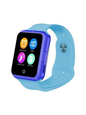 Sicario Moda Sicariom tsw31 Blue Men Smart Watch