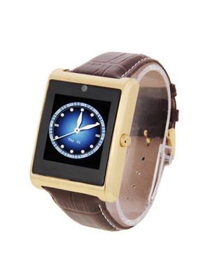 Sicario Moda Sicariom tsw61 Brown Men Smart Watch