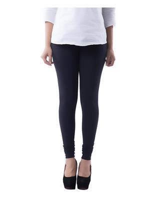 Medha Snehaegg0708 Black Women Legging