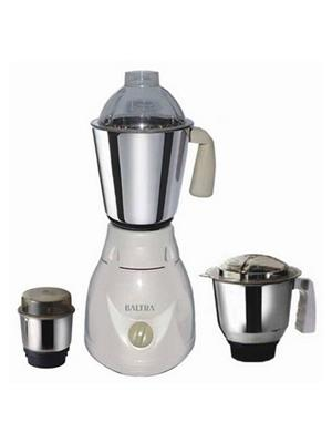 Baltra Speedo White Mixer Grinder
