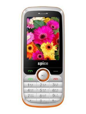 Spice M-5353 (White)