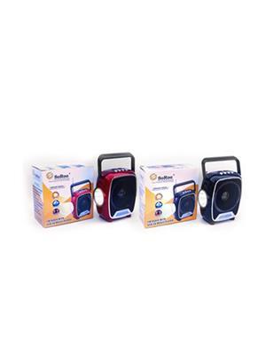 Soro Sr-Spk-02 Multicolored Speakers
