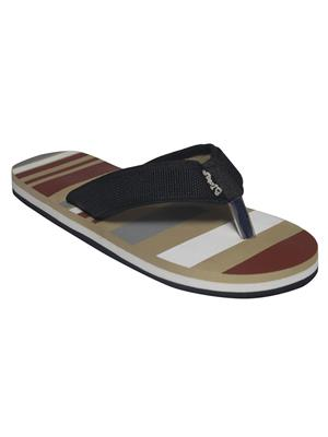 Step 18 5004 Beige Men Flipflop
