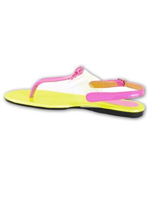 Stepee S15 Pink Women Sandals