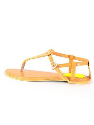 Stepee S16 Pink Women Sandals