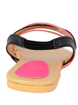 Stepee S04 Pink Women Sandals