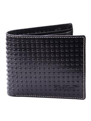 Tashan T-121 Black Men Wallet