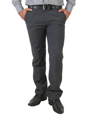 Zodia T1 Grey Mens Trouser