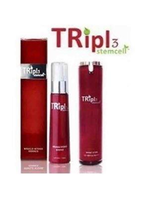 TRipl3 T3  Women Glow & Brightening  Cream
