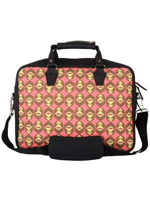 The Backbencher TBBLB321 BlackLaptop Bag