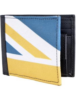 The Backbencher TBBMW02 Black Men Wallet