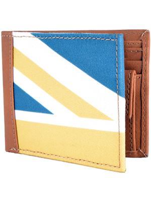 The Backbencher TBBMW11 Brown Men Wallet