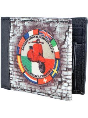 The Backbencher TBBMW12 Black Men Wallet