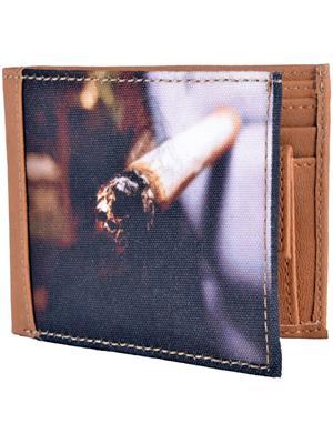 The Backbencher TBBMW16 Brown Men Wallet