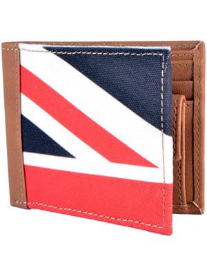 The Backbencher TBBMW23 Brown Men Wallet