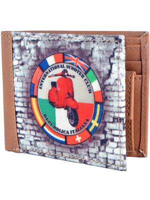The Backbencher TBBMW28 Brown Men Wallet