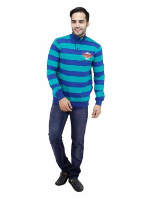 Trendy Bandey TBS-09 Multicolored Men Sweatshirt
