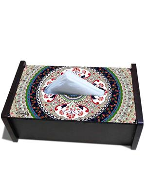 Kolorobia TBTU08  Turkish Tissue Box