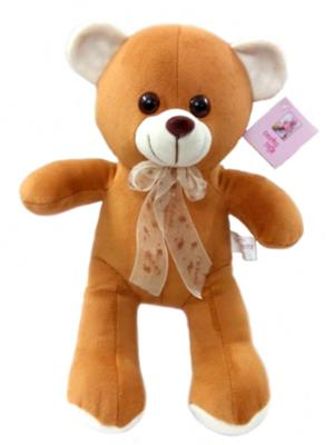 Touchy Exports TE-26 Brown Baby Touchy Toys Teddy