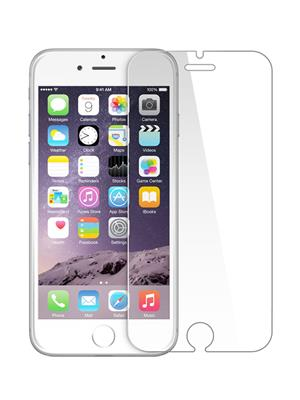 Giozy Temgls1 Tempered Glass Screen Protector For Iphone 6/6S