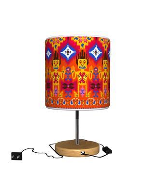 Kolorobia TLMPIKT02 Elite Ikat Table Lamp