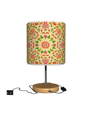 Kolorobia TLMPMGL13 Mughal Light Table Lamp