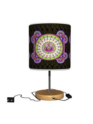 Kolorobia TLMPW04 Classic Warli Table Lamp