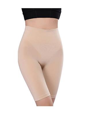 Ansh Fashion Wear Tummy-8030-1 Beige Women Shapewear Skin