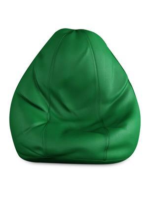 Beans Bag House Teal-Std  Bean Bag Cover