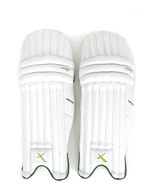 Todayin 25 White Cricket Pad
