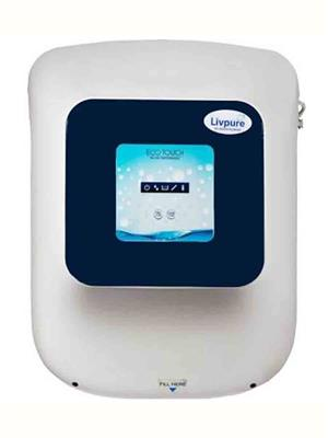 Livpure Touch 2000plus 8.5 Ro water purifier