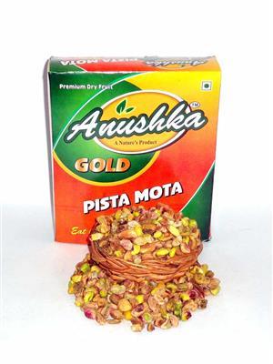 Anushka trust305 Pista Mota Gold 1000 gms
