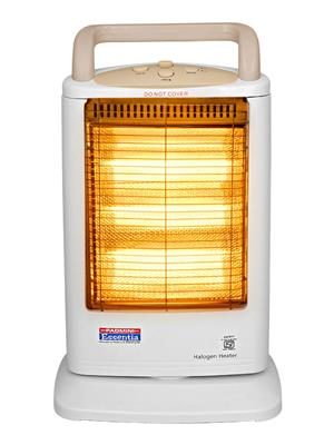 Padmini Trylo 3 White Helogen Heater