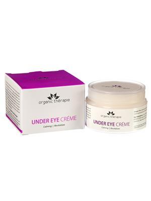 Organic Therapie UEC50 Unisex Under Eye Crème