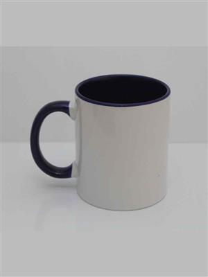 UNIQUE ARTS UM-10  White  MUG