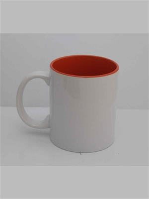 UNIQUE ARTS UM-11  White  MUG