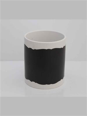 UNIQUE ARTS UM-13  BLACK  MUG