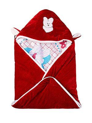 Utc Garments Utc0101 Dark Red Blanket