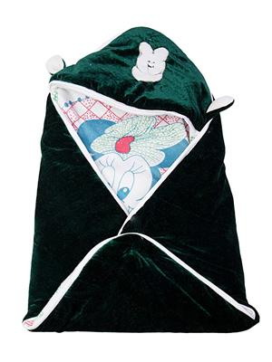 Utc Garments Utc0102 Dark Green Blanket