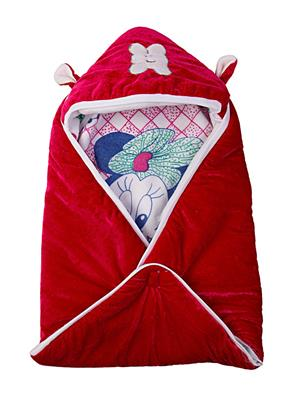 Utc Garments Utc0103 Dark Pink Blanket