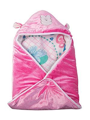 Utc Garments Utc0104 Pink Blanket