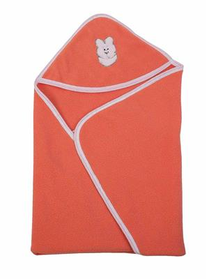 Utc Garments Orange Blanket
