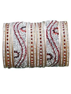 Vivah Bridal Chura V-37 Multicolored Women Bangles