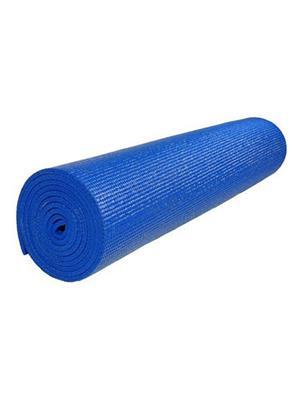 V Brown VBBYM001 Blue Yoga Mat