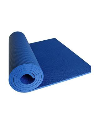 V Brown VBBYM004 Blue Yoga Mat