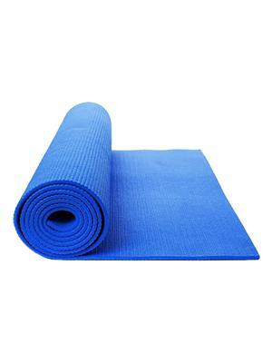 V Brown VBBYM005 Blue Yoga Mat