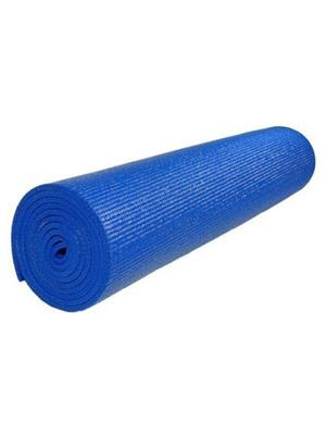 V Brown VBBYM006 Blue Yoga Mat