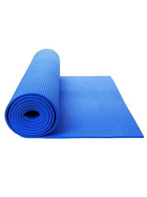 V Brown VBBYM007 Blue Yoga Mat